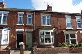 terraced house for in l espec street northallerton