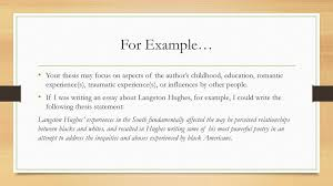 argumentative personal essay yourdictionary