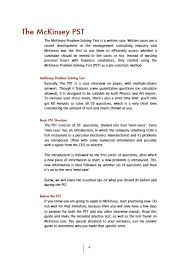Bain Consulting Cover Letter Mckinsey Cover Letter Cover Letter