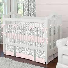 bedding cribs country mini john deere gingham comforter home design interior furniture textured baby aqua linen