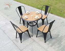outdoor home furniture aluminum