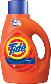 How Much He Detergent To Use Tide Introduces A New Standard In He Detergents He Turbo Clean