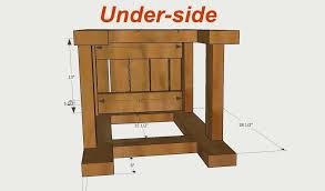 build a patio bar. N Build A Patio Bar Stools Easy To Outdoor Build A Patio Bar