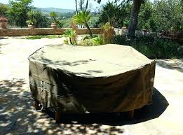 veranda patio furniture covers round patio furniture cover impressive round outdoor table cover tips for selecting