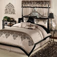 size bed comforter sets ideas bedding