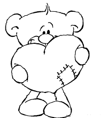Small Picture Valentine Coloring Pages ngbasiccom