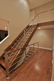 Custom Stair Railing 42 Best Custom Metal Railings Images On Pinterest Custom Metal