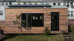 tiny house com. Minim Tiny House Brian Levy 210 Sq Ft Happy Magazine Com