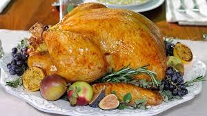 juicy turkey recipes. Brilliant Turkey Juicy Turkey Cooked In Cheese Cloth Recipe  Michael Symon  ABC  News To Recipes E