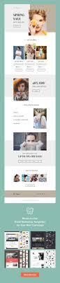 Great Email Marketing Design Examples 25 Brilliant Email Marketing Campaign Examples From The Pros