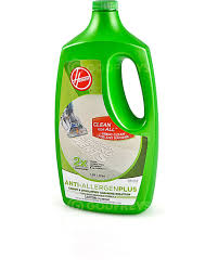 carpet shampoo. hoover anti-allergen carpet shampoo solution y