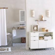Superb West Elm Bathroom Vanity Inspiration