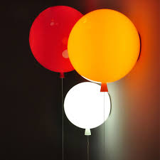cheap wall lighting. novelty colorful balloon led wall lamp northern europe simple acrylic light kids room festival cheap lighting l