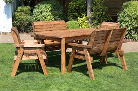 garden dining table with benches. stylish garden table with bench and set zandalus dining benches
