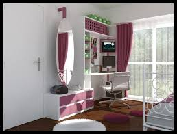 latest furniture trends. Latest Furniture Trends For A Teenage Girl Bedroom Layout With Charming Color Schemes