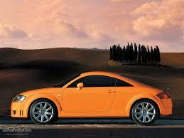 AUDI TT Coupe specs - 1998, 1999, 2000, 2001, 2002, 2003, 2004 ...