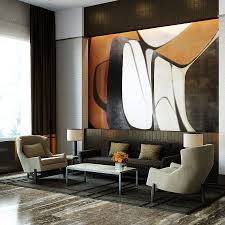 Modern Design Nyc Luxury Waterfront Condominium With Expansive Views Of Nyc