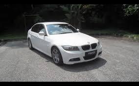 2010 BMW 320i M Sport Start-Up and Full Vehicle Tour - YouTube