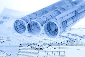 architecture blueprints wallpaper. Construction Projects Architecture Blueprints Wallpaper