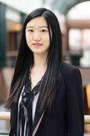April Li - Canada ICI