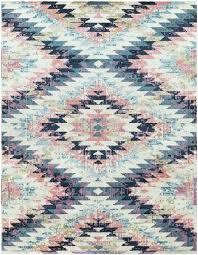 blue and pink rug dark blue pink area rug grey blue pink rug