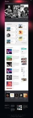 Wordpress Website Templates Unique Nuzi Retina Ready Wordpress Theme Music Wordpress Themes