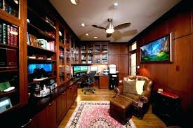 office man cave ideas. Perfect Cave Man Cave Office Designs Traditional Home  Interior Decorations Pictures   Throughout Office Man Cave Ideas O