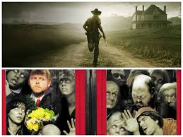 Zombies in Art, Film & TV with Dr. Kristen Hutchinson