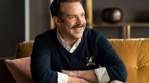 """The worst thing about """"Ted Lasso"""" is ..."""