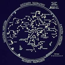 Northern Hemisphere Constellation Chart 100 19 Summer Star Chart Cotton Expressions Ltd