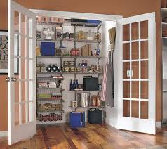 Kitchen Storage Racks Metal Agreeable Built In Kitchen Pantry Cabinets With Double Glass Door
