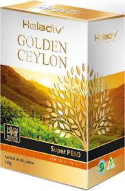 <b>Чай черный HELADIV GC</b> SUPER PEKOE 250 g купить в ...