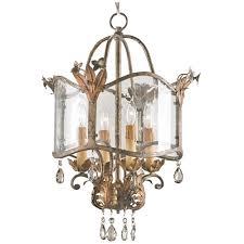 currey company lighting fixtures. Currey Light Fixtures - 9356 Zara Pendant Wrought Iron/Glass/Crystal Chandeliers; \u0026 Company Lighting