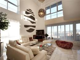 living room pendant lighting ideas. Living Room. Large Modern Room Design With High Ceiling Luxurious Pendant Lamp For Lighting Ideas T