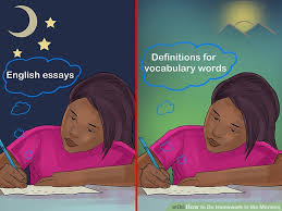 english learning experience essay review
