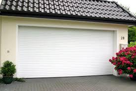 Benefits of Insulated Roller Garage Doors