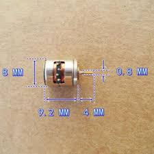 detail feedback questions about itr 1pc mini micro stepper motor itr 1pc mini micro stepper motor small 2 phase 4 wire stepper motor 8x9