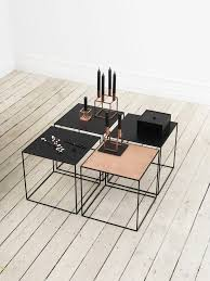 furniture modern design. modern and contemporary danish scandinavian style copper metal side tables design furniturescandinavian furniture