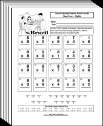Show Me A Multiplication Chart Free Multiplication Worksheets Multiplication Com