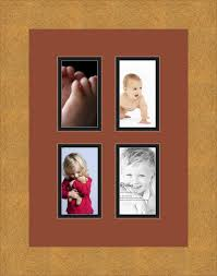 arttoframes collage mat picture photo frame 4 3x5