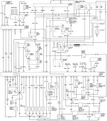 1993 ford ranger ignition wiring diagram diagram wiring diagram for 1994 ford ranger the