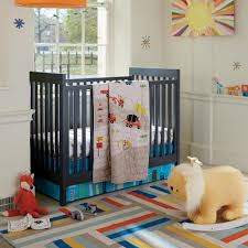 construction crib bedding cot nursery and kids s