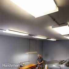 how to wire a finished garage the family handyman how to wire a finished garage