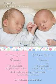 twin birth announcements photo cards twin baby announcement twin ba girl birth announcements twin girl