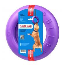 Игрушка для собак Тренировочный снаряд Puller ... - ROZETKA