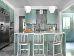 Grey Green Paint For Kitchen