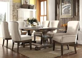 counter height table and chairs 9 piece cabrillo 9 piece counter height dining table set in