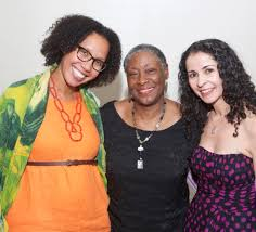 hurston wright foundation a world of black writers tiphanie yanique marita golden and laila lalami