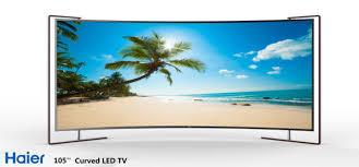 haier curved tv. haier-curved-led-105-900 haier curved tv i