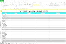 Training Programme Schedule Format Workout Training Schedule Template Workout Training Plan